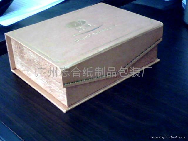 廣州化妝品盒 4