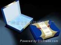 廣州精裝盒包裝 2