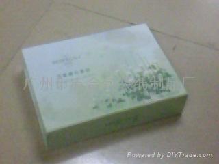 廣州面膜盒 3