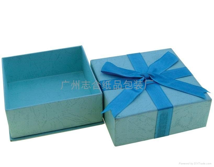廣州天地蓋盒 3