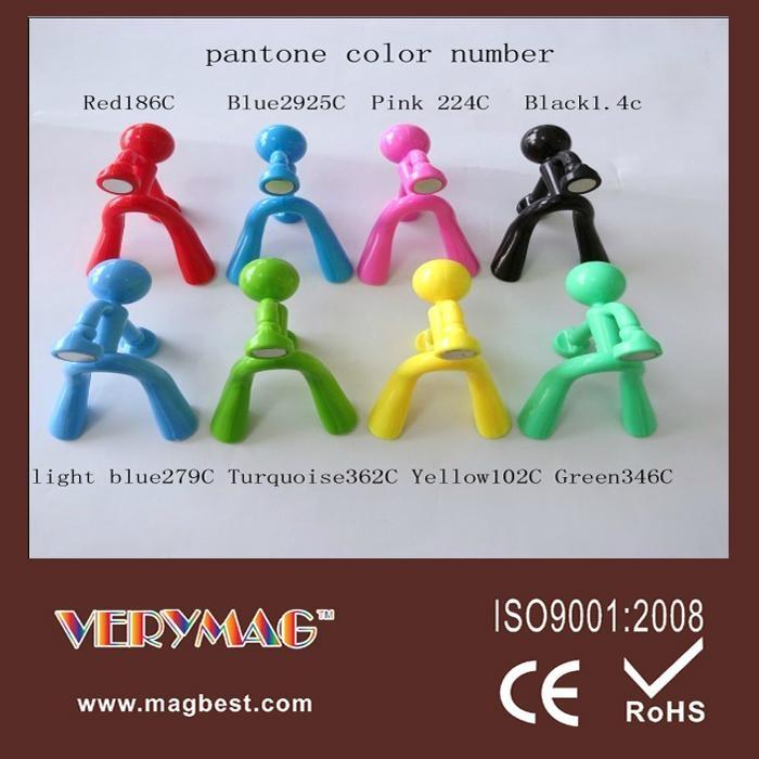 Attirant Key Pete/Magnetic Man/Office Supplies 1 ...