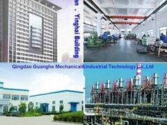 Qingdao Guanghe Mechanical & Industrial Technology Co., Ltd.