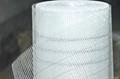 Wall heat insulation material fiberglass