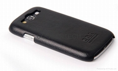 COS- Leather Case Shells for Samsung Galaxy i9300