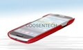 COS- Leather Case Shells for Samsung Galaxy i9300 3