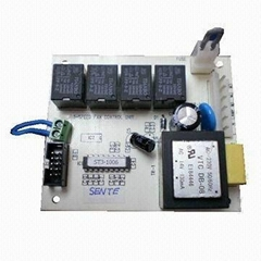 Printed Circuit Board Assembly, OEM Orders and Network Cards are Welcome