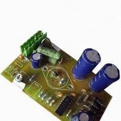 1.6mm/1oz Electronics Service for Printed Circuit Board Assembly, Made of FR4, H