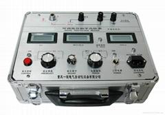 可調高壓數字兆歐表YM-10