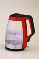 1.8L Glass Electric Kettle ML1635