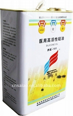 Saiao 101 Medical High Active Silicone Oil