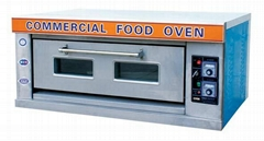 Electric Oven (Real Manufacturer,CE)