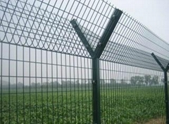 广西运动场隔离网,广西体育场隔离网,南宁运动场隔离网