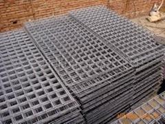 海南钢筋网片厂家直销各种钢筋网片