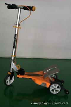 新款滑板车 2