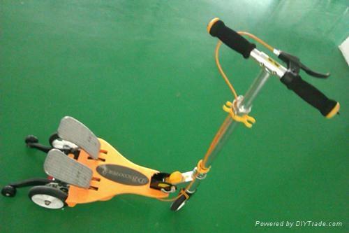 新款滑板车 3