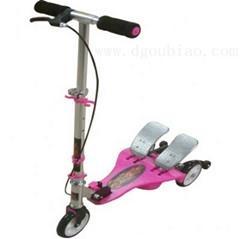 儿童滑板车