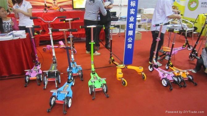 儿童滑板车 3