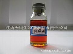 Nicotine sulfate