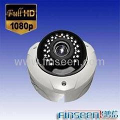 hd-sdi hd 1080p vandal resistance Dome Camera