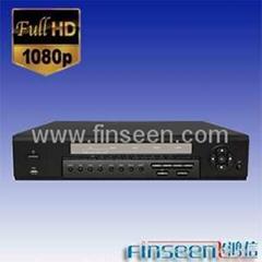 4ch/8ch/16ch HD SDI DVR 1080p CCTV HD-SDI Digital Video Record