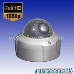 HD-SDI 1080p Resolution Camera Auto Iris