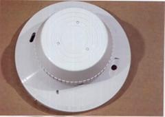 Ion Smoke Detector