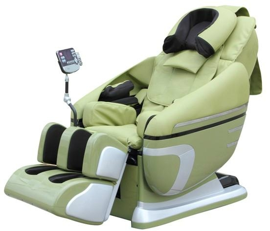 YH 9000 Luxurious Robotic Massage Chair Electric Massage Recliners 1 ...