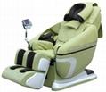 YH-9000 Luxurious Robotic Massage Chair