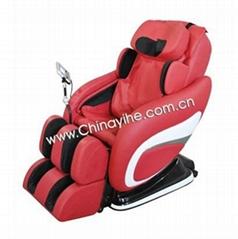 Zero-Gravity YH-9300 Robotic Massage Chair Electric Massage Recliners