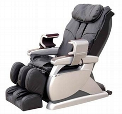 YH-998A Robotic Massage Chair Electric Massaging Recliners