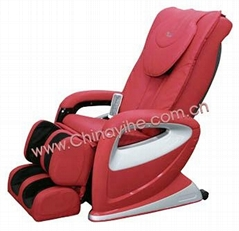 YH-3000 Robotic Massage Chair Electric Massage Recliners