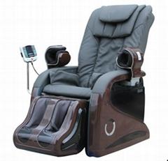 YH-8800 Luxurious Robotic Massage Chair Electric Massage Recliner
