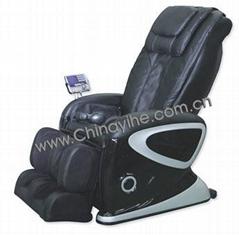 Multifunction Robotic Massage Chair Electric Massage Recliner