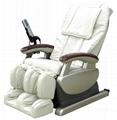 Multifunction Robotic Massage Chair