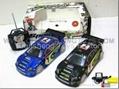 1:18 Model 4CH Remote Control Car  W/Light&Music 5