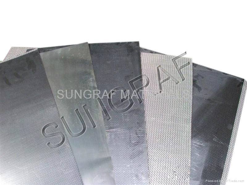 Reinforced Graphite Sheet 1