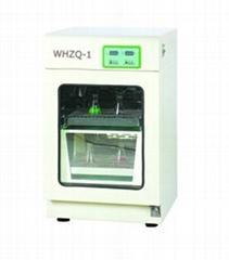 WHZQ-1 Double Shaker Incubator