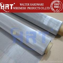 Stainless steel fine mesh screen (manufacturer)