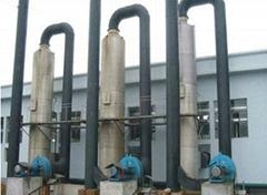 东莞锅炉烟气脱硫塔厂家直销