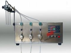 磁力灌裝機