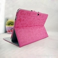 Stand Case for Samsung Galaxy Tab2 10.1 P5100 P5110