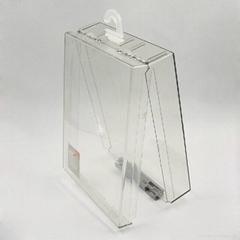 EAS Plastic DVD/CD Theft-Proof Safer Case RF 8.2MHZ/AM 58khz Multi-function