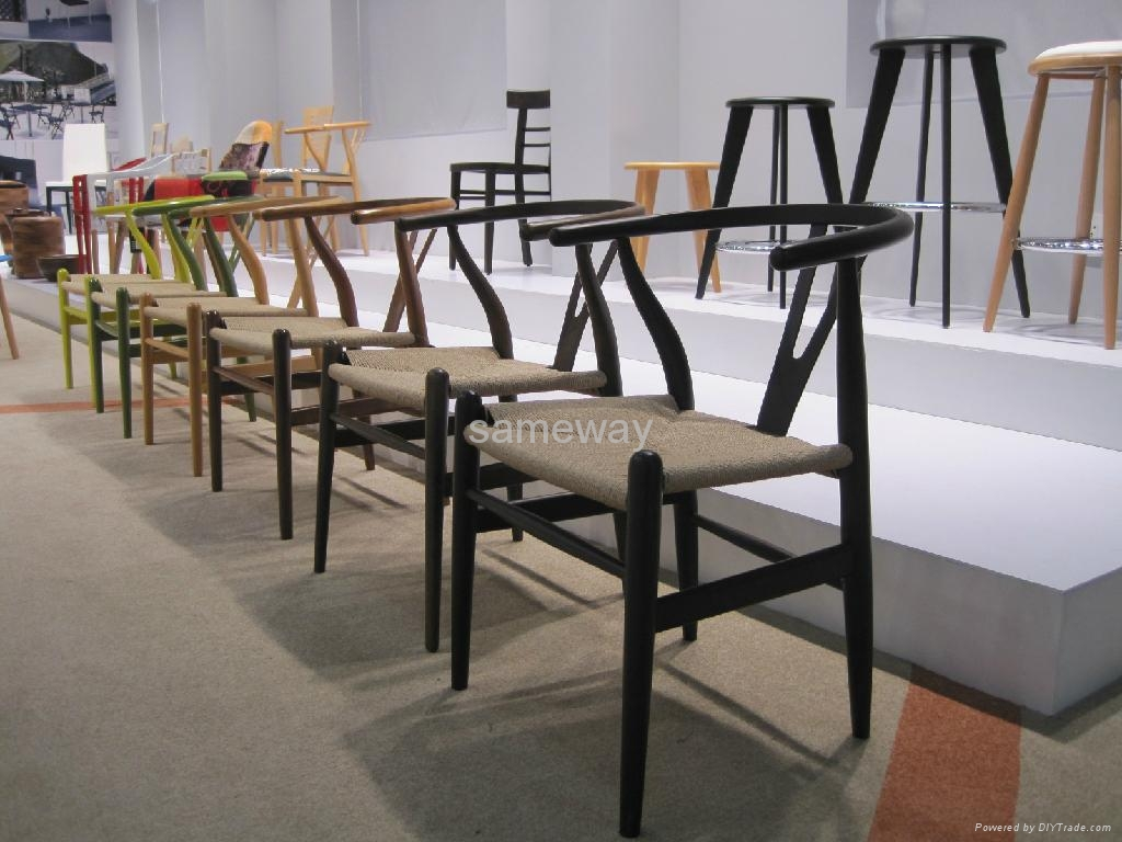 Y chair wishbone chair d 01 china manufacturer for Furniture companies