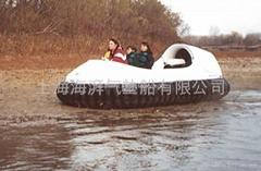 美国原装进口气垫船