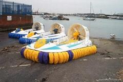 英国原装进口气垫船