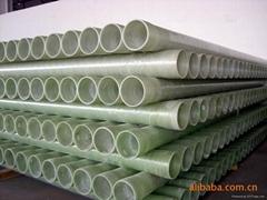 玻璃鋼電纜套管唐山玻璃鋼管
