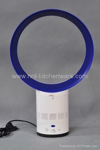 12inch Bladeless Fan 1