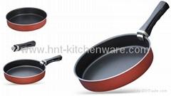 Aluminum Non-stick Grill Pan