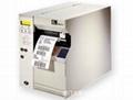 厦门斑马105SL条码打印机