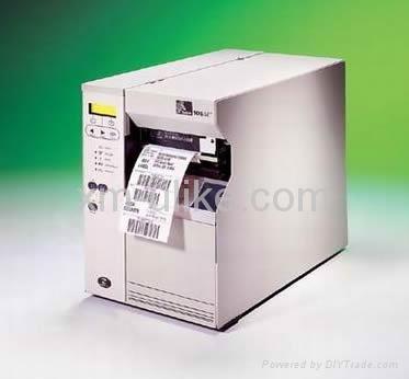 厦门斑马105SL条码打印机 2